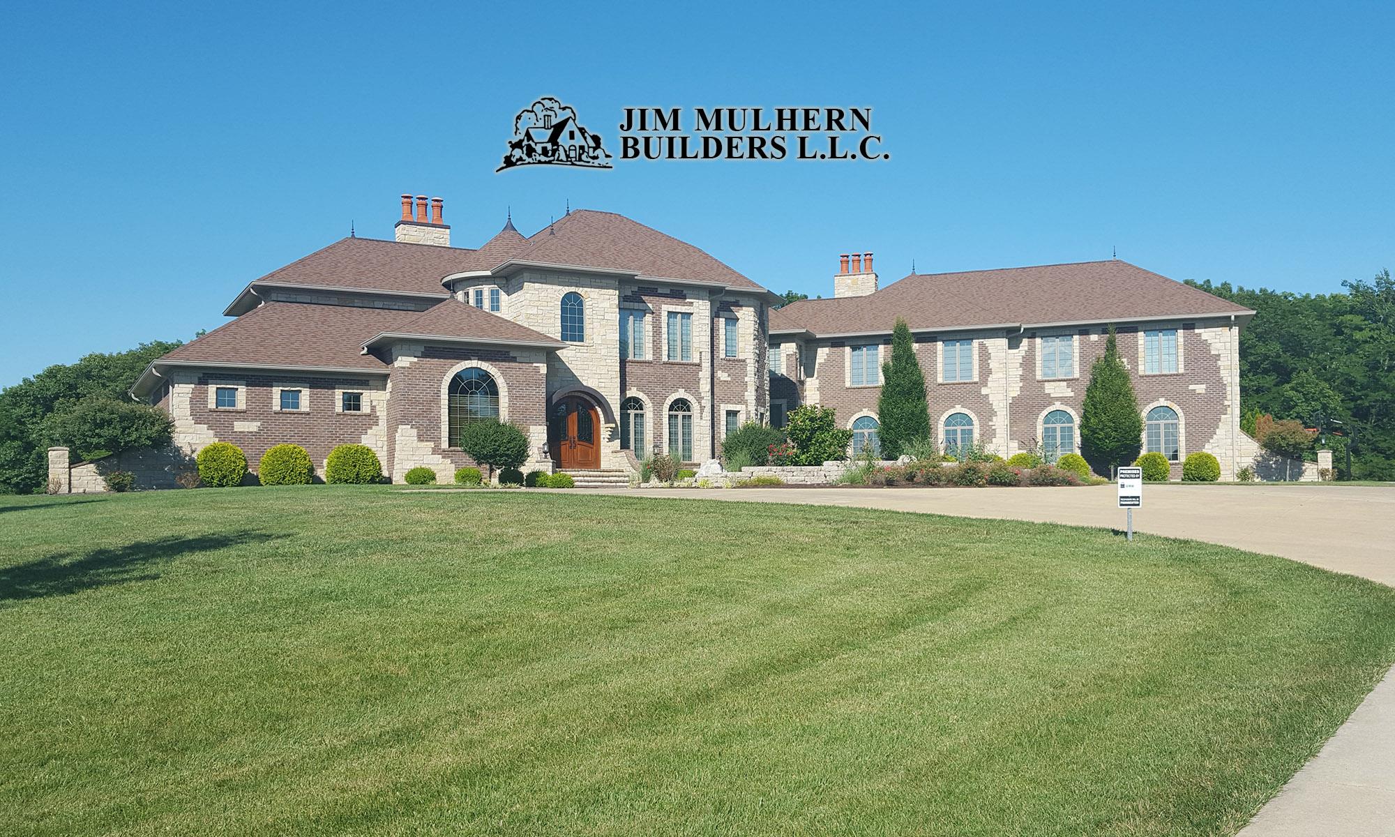 Jim Mulhern Builders L L C Custom Homes Lots In The